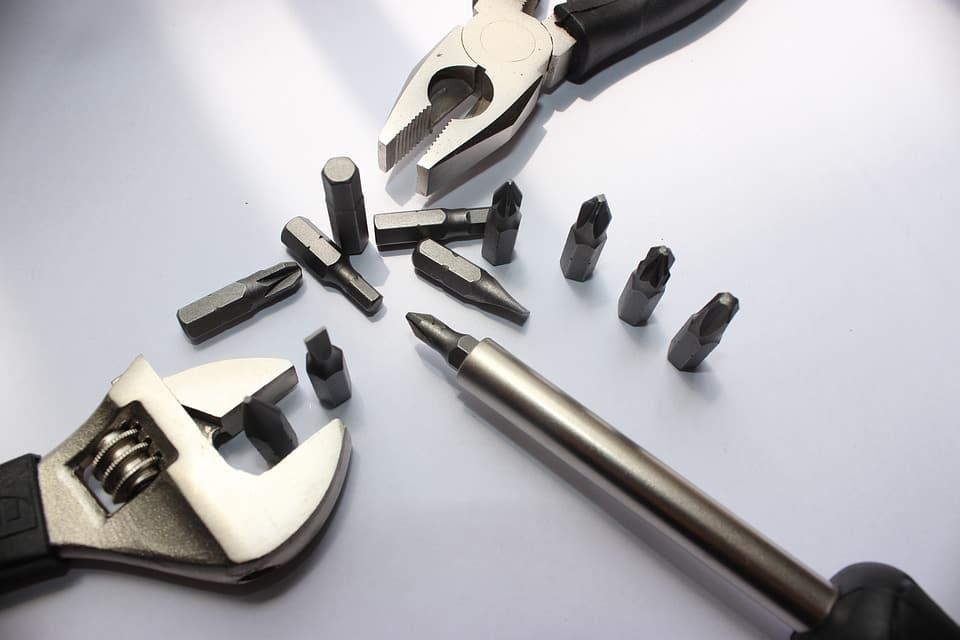 szerszámok eszközök